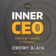 Cover-Bild zu The Inner CEO (Abridged) (Audio Download) von Blain, Jeremy