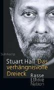 Cover-Bild zu Das verhängnisvolle Dreieck von Hall, Stuart