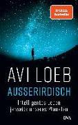 Cover-Bild zu Loeb, Avi: Außerirdisch