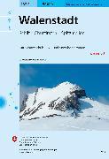 Cover-Bild zu Walenstadt. 1:50'000
