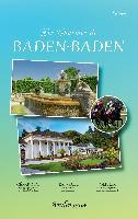 Cover-Bild zu de Nerval, Gérard: Les Charmes de Baden-Baden