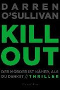 Cover-Bild zu O'Sullivan, Darren: Killout (eBook)