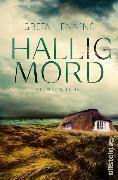 Cover-Bild zu Halligmord (eBook) von Henning, Greta