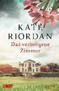 Cover-Bild zu Das verborgene Zimmer von Riordan, Kate