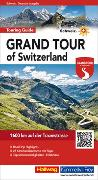 Cover-Bild zu Baumgartner, Roland: Grand Tour of Switzerland Touring Guide Deutsch