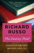 Cover-Bild zu Russo, Richard: The Destiny Thief