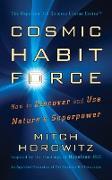 Cover-Bild zu Horowitz, Mitch: Cosmic Habit Force (eBook)