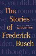 Cover-Bild zu Busch, Frederick: The Stories of Frederick Busch