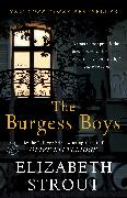 Cover-Bild zu Strout, Elizabeth: The Burgess Boys