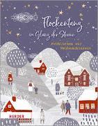 Cover-Bild zu Flockentanz im Glanz der Sterne