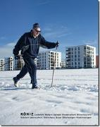 Cover-Bild zu Hartmann, Lukas: Köniz