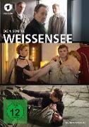 Cover-Bild zu Fromm, Friedemann (Prod.): Weissensee - Staffel 4