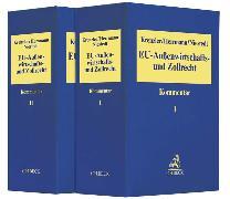 Cover-Bild zu Krenzler, Horst Günter (Hrsg.): EU-Außenwirtschafts- und Zollrecht - EU-Aussenwirtschafts- und Zollrecht