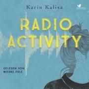 Cover-Bild zu Radio Activity von Kalisa, Karin