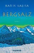 Cover-Bild zu Bergsalz (eBook) von Kalisa, Karin