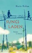 Cover-Bild zu Sungs Laden von Kalisa, Karin