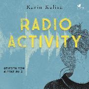 Cover-Bild zu Radio Activity (Audio Download) von Kalisa, Karin
