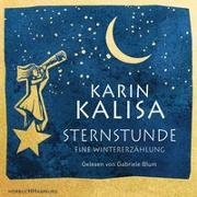 Cover-Bild zu Sternstunde von Kalisa, Karin