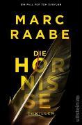 Cover-Bild zu Die Hornisse von Raabe, Marc