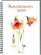 Cover-Bild zu Bastin, Marjolein: Naturkalender 2022
