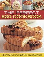 Cover-Bild zu Perfect Egg Cookbook von Barker, Alex