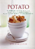 Cover-Bild zu Potato von Barker, Alex