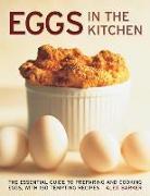 Cover-Bild zu Eggs in the Kitchen von Barker Alex