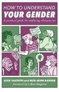 Cover-Bild zu How to Understand Your Gender (eBook) von Iantaffi, Alex