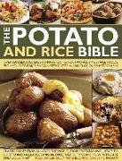 Cover-Bild zu Potato and Rice Bible von Barker Alex Mansfield Sally