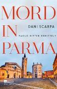 Cover-Bild zu Mord in Parma von Scarpa, Dani