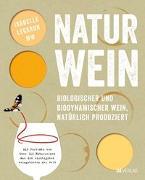 Cover-Bild zu Naturwein von Legeron, Isabelle