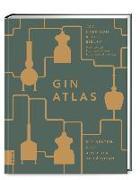 Cover-Bild zu Gin Atlas von Harrison, Joel
