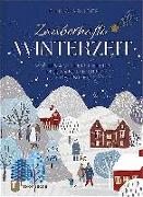 Cover-Bild zu Zauberhafte Winterzeit von Gruber, Enikö