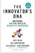Cover-Bild zu Innovator's DNA, Updated, with a New Preface (eBook) von Dyer. Jeff