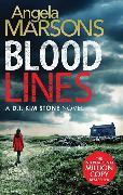 Cover-Bild zu Blood Lines von Marsons, Angela
