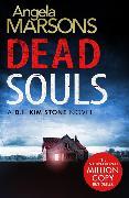 Cover-Bild zu Dead Souls von Marsons, Angela