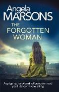 Cover-Bild zu The Forgotten Woman (eBook) von Marsons, Angela