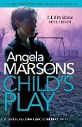 Cover-Bild zu Child's Play von Marsons, Angela