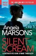 Cover-Bild zu Silent Scream von Marsons, Angela