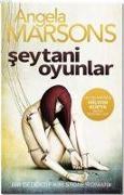 Cover-Bild zu Seytani Oyunlar von Marsons, Angela