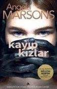 Cover-Bild zu Kayip Kizlar von Marsons, Angela