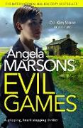 Cover-Bild zu Evil Games (eBook) von Marsons, Angela