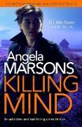 Cover-Bild zu Killing Mind (eBook) von Marsons, Angela