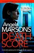 Cover-Bild zu Death Score (eBook) von Marsons, Angela