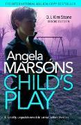 Cover-Bild zu Child's Play (eBook) von Marsons, Angela