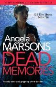 Cover-Bild zu Dead Memories (eBook) von Marsons, Angela