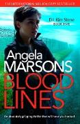 Cover-Bild zu Blood Lines (eBook) von Marsons, Angela