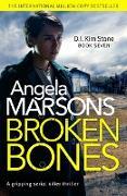 Cover-Bild zu Broken Bones (eBook) von Marsons, Angela