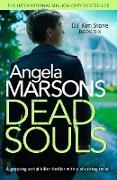 Cover-Bild zu Dead Souls (eBook) von Marsons, Angela