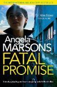 Cover-Bild zu Fatal Promise (eBook) von Marsons, Angela